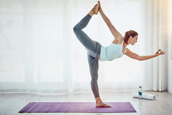 Power Yoga vs Vinyasa