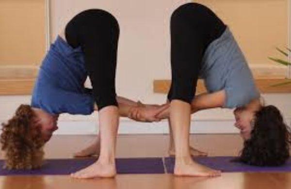 Yoga à 2
