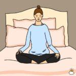 ᐅ Tous les bienfaits du yoga dans la matinée !