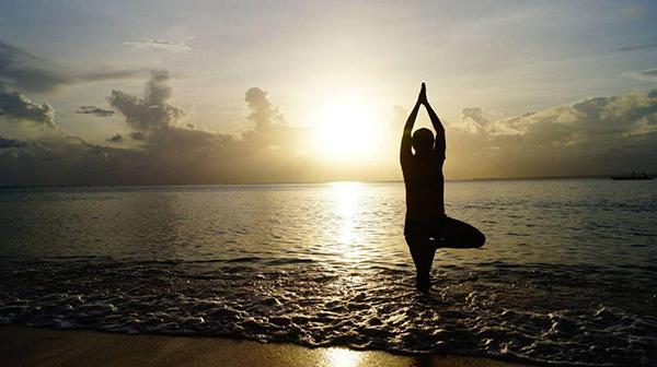 fréquence yoga
