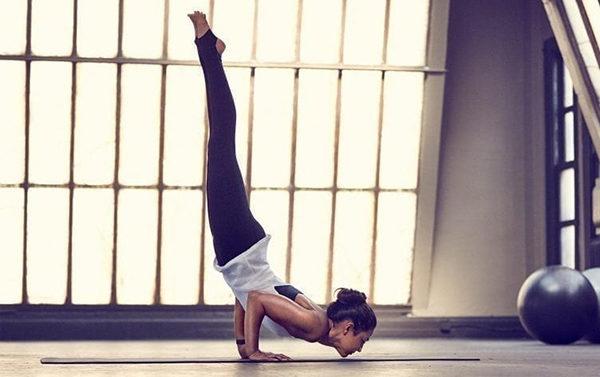 Bienfaits physiques du yoga