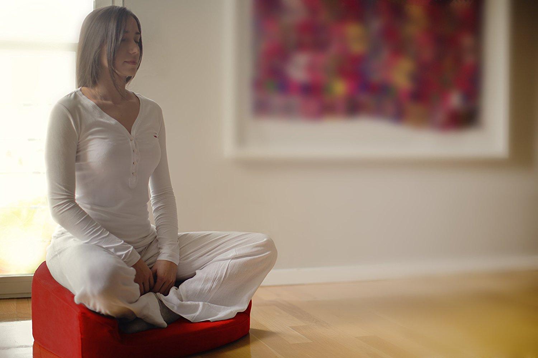 ᐅ Les 5 meilleurs coussins de méditation en 2020 !