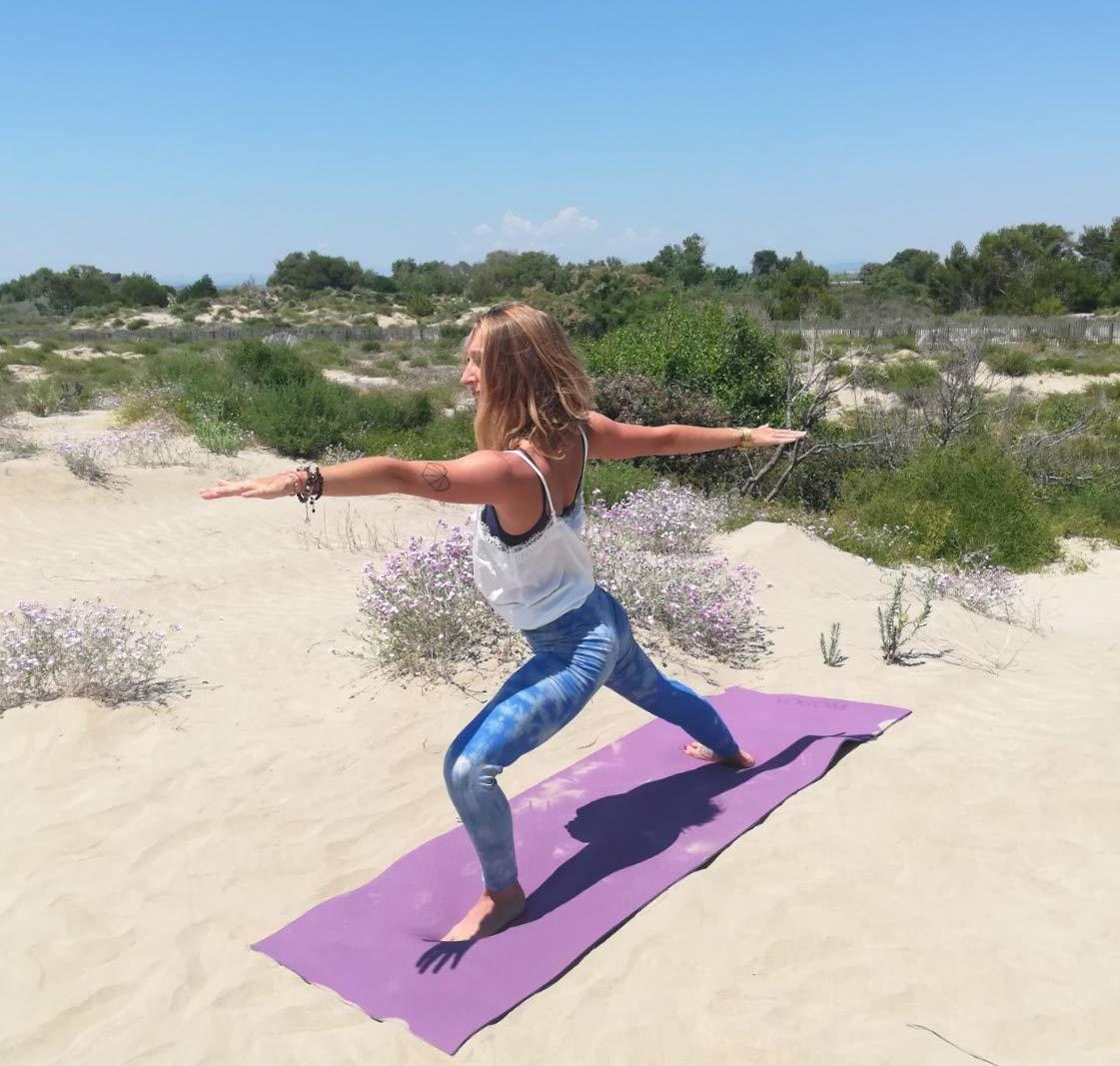 ᐅ Les 5 meilleurs tapis de yoga en 2020 !