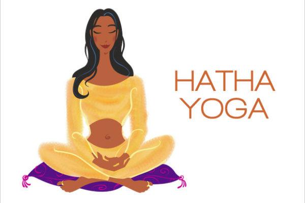 bienfaits du Hatha Yoga