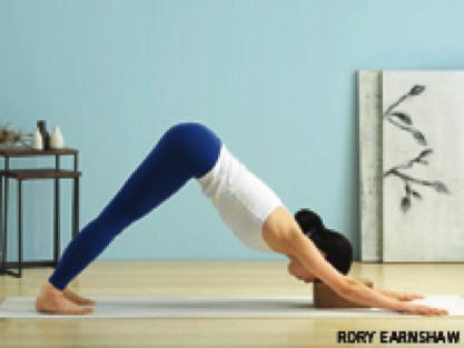 Yoga contre l'anxiété