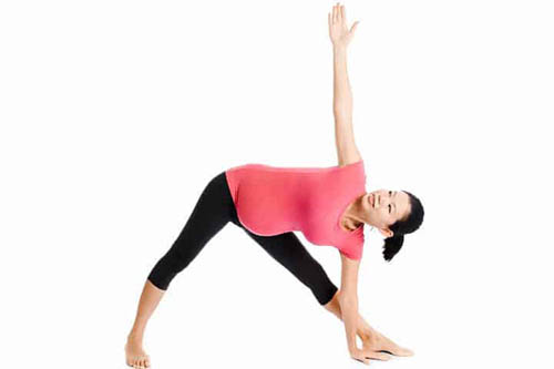 Yoga pour les maux de dos