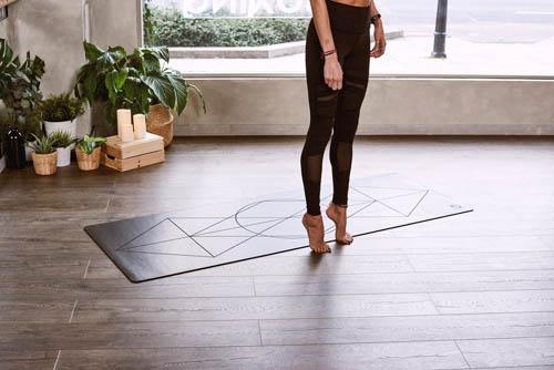 Le vrai cœur du Yoga