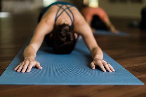 Une lettre sincère d'un tapis de yoga à un yogi
