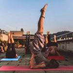 Des séquences de yoga pour dégager vos sinus !