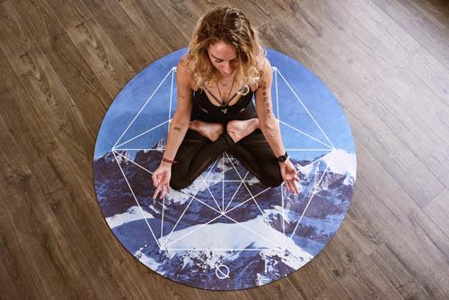 Yoga de l'Éveil de soi