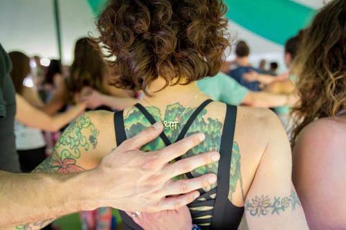 7 raisons d'aller à un festival de yoga