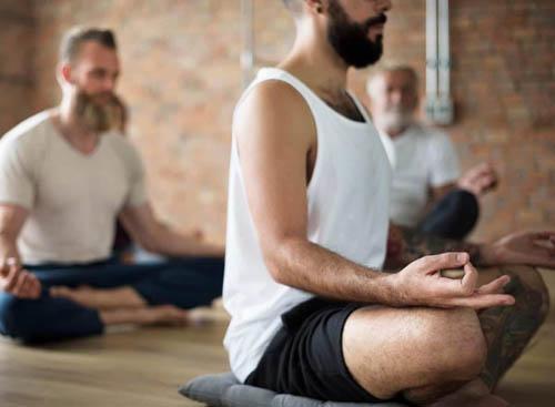yoga traite problèmes de santé